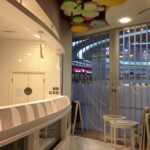 LILI CAFE – Ezdan Mall
