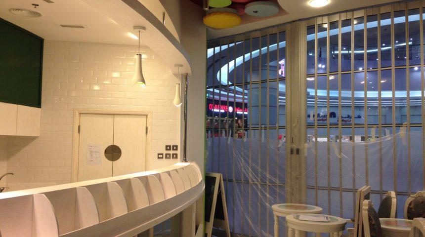 LILI CAFE – Ezdan Mall