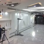 LWZ Showroom – Salwa Road
