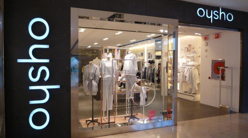 OYSHO, Mall of Qatar