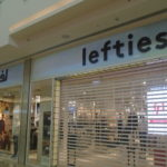 Lefties, Mall of Qatar
